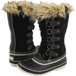 3 More UGG Alternatives: Real Snow Boots for the Winter Season