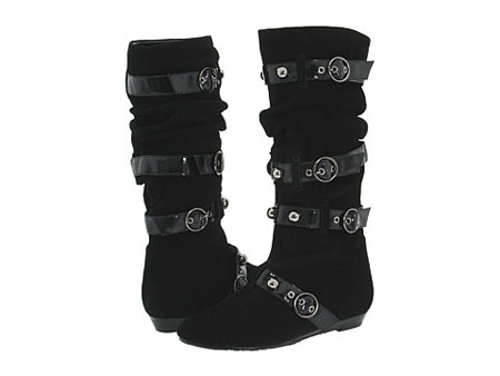 Betseyville Oxia Boot