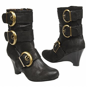 Not Rated Women's Cayote Boot