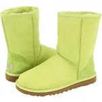 Bright Pops of Color from the Newest UGG Arrivals