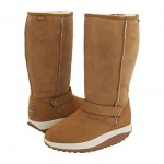Skechers Shape-Ups Physique: Winter Boots for 2010