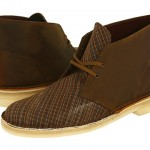 The Bestselling Summer Boot for Men: Clarks Desert Boot