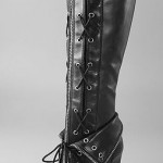Alexander Wang Boots for Fall 2010
