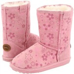 Too Cute EMU Australia Kids Little Creatures Boots!