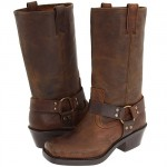Frye Harness Boot Lookalikes for Just $44.55? We're SOLD
