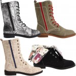 New Steve Madden 4 The Cool People Boots