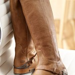 UGG Australia Channing Boots - Look for Less Alternative to the Golden Goose Charlye Boots?