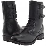 Top 5 Double Buckle Cuff Military Boots