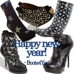 Happy New Year from Boots 4 You!