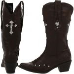 Roper Releases New Cowboy Boots with an Attitude