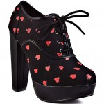 Three New Iron Fist Lace-Up Ankle Boots for a Fun Yet Fierce Style This Spring