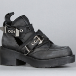 Jeffrey Campbell Releases Its Version of Balenciaga Cutout Boots
