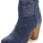 Summer Must-Have: Casual and Chic Rag & Bone Classic Newbury Booties!