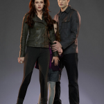 On the Cover: Fierce Boots for the Fierce Vampire, Bella Swan!