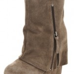 Must-Have Cuff Boots for the Urban-Chic Fashionista for the Fall Season!
