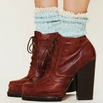 Brown Lowdown: Top Picks of Brown Boots from Free People's August Catalog!