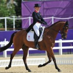 Zara Phillips at Olympics Dressage Inspires Riding Boots Craze!
