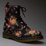 The Doctor Is Back: Dr. Martens Boots Everybody Wants