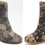 Matiko vs. Rag & Bone: Which Floral-Printed Booties Suit You More?