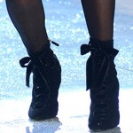 Rihanna Rocks at the 2012 Victoria's Secret Fashion Show