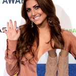 Can You ID Cassie Scerbo's Boots at the Second Annual American Giving Awards?