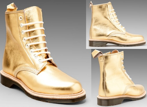 dr-martens-mie-boot-gold