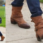 Reese Witherspoon's Boots Can Take Grass Stains -- Can Yours?