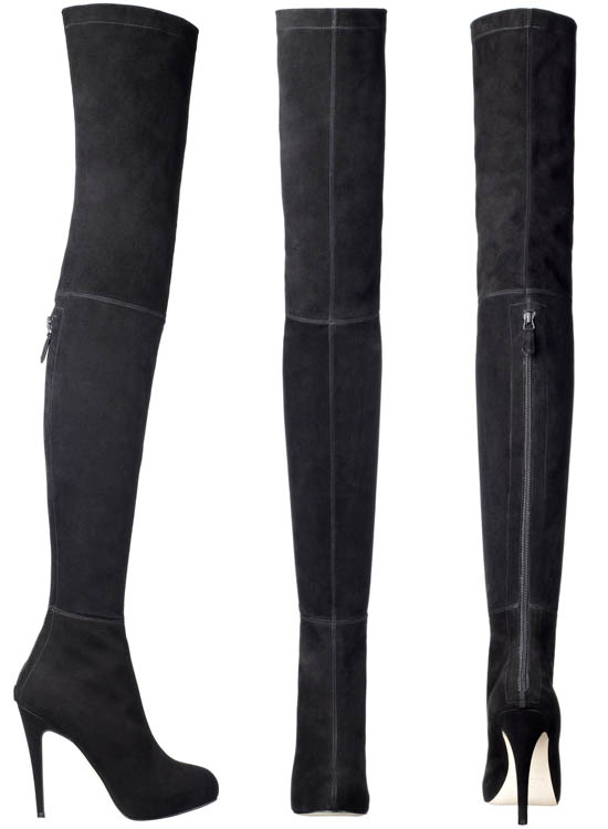 Brian Atwood David Over the Knee Boots