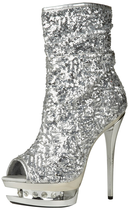 The Highest Heel Women's Diamond-31 Boot