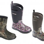 Bogs Boots: The Ultimate Warm and Waterproof Boot