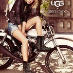 "UGG and Jimmy Choo ""Thank God It's Limited Edition"" Collaboration"