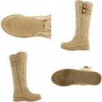 ALDO Henzel: Sweater Boots You Can Wear Out of the House!