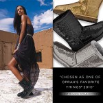 Oprah's Ultimate Favorite Things 2010 - UGG Classic Short Sparkles