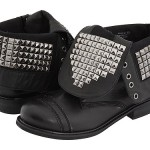 Not Rated Stud Muffin Combat Boots Vs. Jeffrey Campbell All Stud Boots