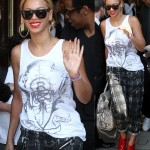 5 Booties Like Beyonce's Blindingly Bright Red Booties