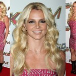 Boots Britney Spears Should've Worn with Her Herve Leger Dress