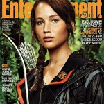 "First Photo of Jennifer Lawrence as Katniss Everdeen in ""The Hunger Games"" Released!"