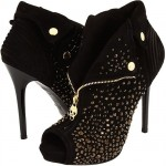 The Top 3 Most Expensive Shoes at Zappos are... Boots!