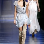 Fall 2011 Style Trend: Over the Knee Boots!