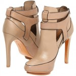 Boot of the Day: Mark & James by Badgley Mischka Dannie Booties