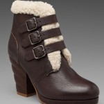 See and Believe: Get the Newest Boots from See by Chloe and Be in Style This Autumn!