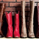 The 5 Types of Boots Every Woman Should Own