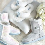Ugg Boots on Your Wedding Day?