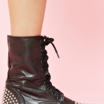 Top Must-Have Affordable Alternatives to the Balmain Studded Combat Boots