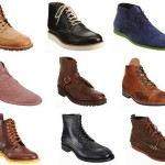 A Collection of Boots to Rock Your Father's Day!