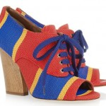 Summer Sale Find: Eye-Popping Ankle Boots by Dolce & Gabbana