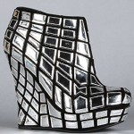 Silver Surfer: Sparkle and Shine with Our Top Picks of Silver Booties!