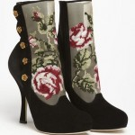 Boots for the Marquise de Merteuil and Other Literature Characters