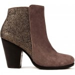 Vince Camuto Redesigns the Summer Staple Suede Booties for the Girly Girl