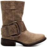 """The Betsey Johnson """"Ariss"""": Fall Boots for the Stylish but Practical"""